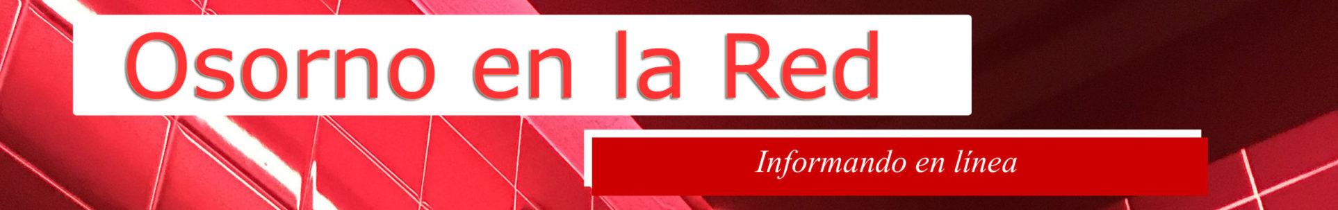 Osorno en la Red