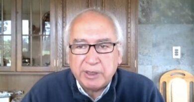 Jaime Bertin, Alcalde de Osorno