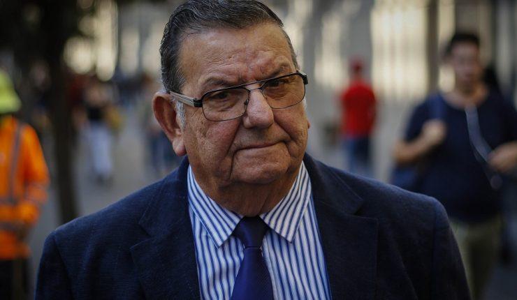 Senador Rabindranath Quinteros