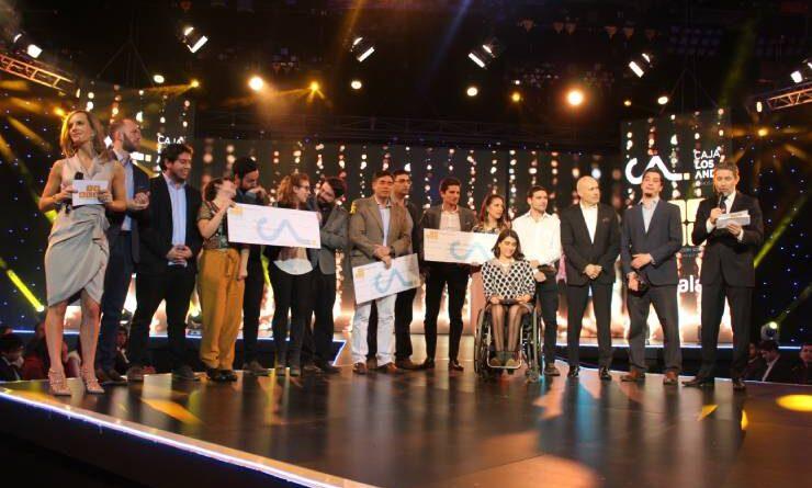 Fondo de innovación de Caja Los Andes
