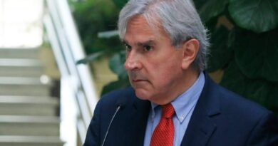 Senador Iván Moreira