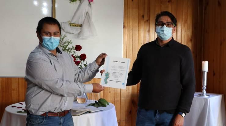 Comunidad Terapéutica Peulla de Osorno