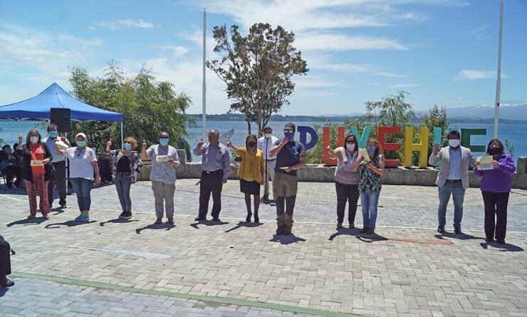 Fondo de Apoyo al Emprendimiento Municipio de Puyehue