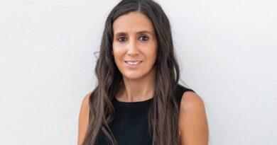 Paula Valverde, directora, emprendedora Endeavor y gerenta general de Grupo