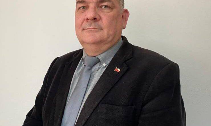 Seremi Fernando Gebhar