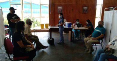 Municipio osornino aclaró que los grupos objetivos de vacunación son definidos por el Ministerio de Salud.