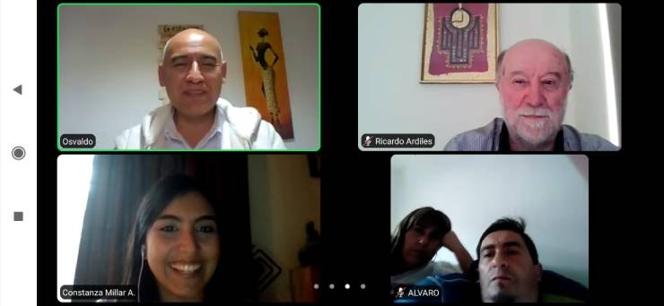 Con gran participación, Cámara de Comercio Osorno finalizó ciclo de conversatorios con candidatos a alcaldes.