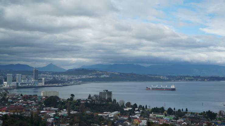 Proyecto de Corporación de Turismo para Puerto Montt
