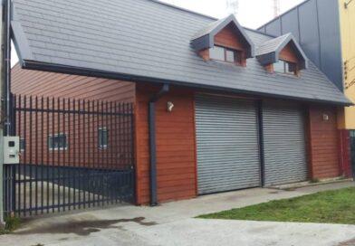 Registro Civil de Rahue tendrá nuevas y modernas oficinas.