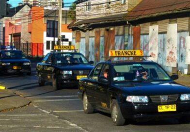 El complejo escenario económico de los taxistas colectiveros.