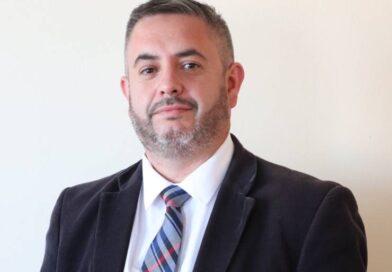 Luis Toledo Seremi Gobierno