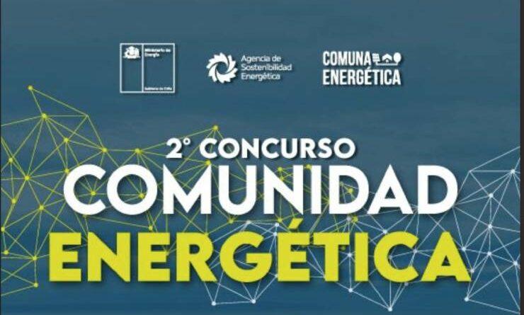 Llaman a los municipios a participar al 2do concurso de Comunidad Energética.