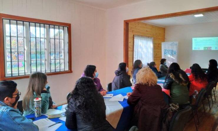 Puertovarinas potencian habilidades sociales y emocionales para enfrentar futuros desafíos.