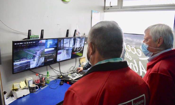 Retorno del público al estadio Chinquihue de Puerto Montt