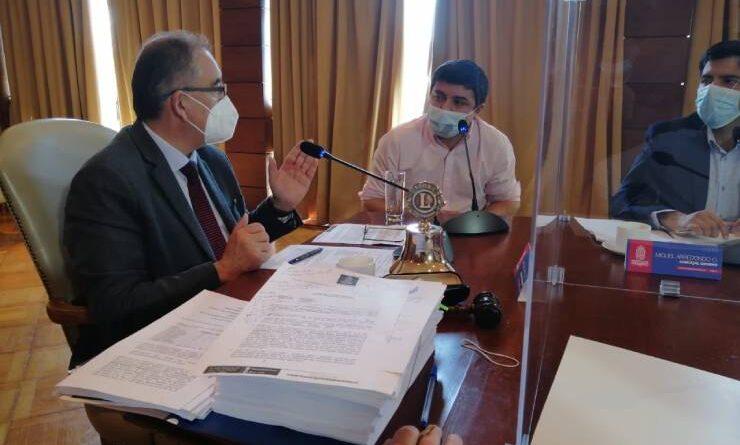 1400 millones de pesos serán destinados a Osorno para iniciar el Plan de Ordenamiento del Transporte Público.