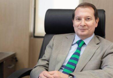 Director Nacional de Aduanas José Ignacio Palma