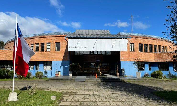 Reglamento interno en Liceo Carmela Carvajal estará enfocado en una mejor convivencia escolar.
